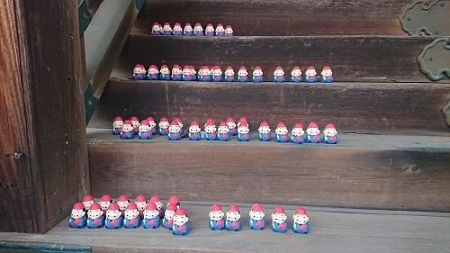 宝塚神社のお守り