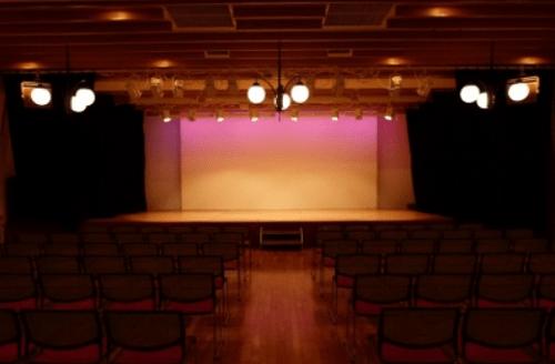 文化交流ホール