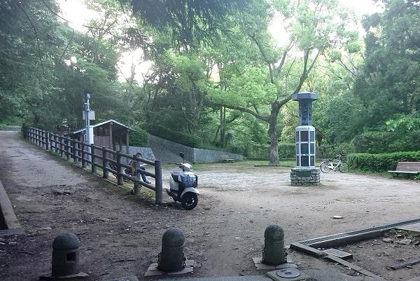 北中山公園